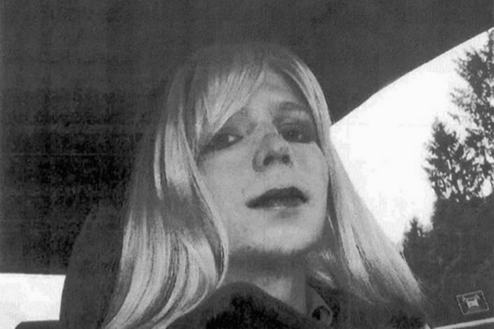 Is Chelsea Manning a whistleblower or a traitor?