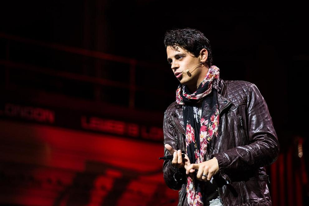 Should Milo speak at the GOP convention?