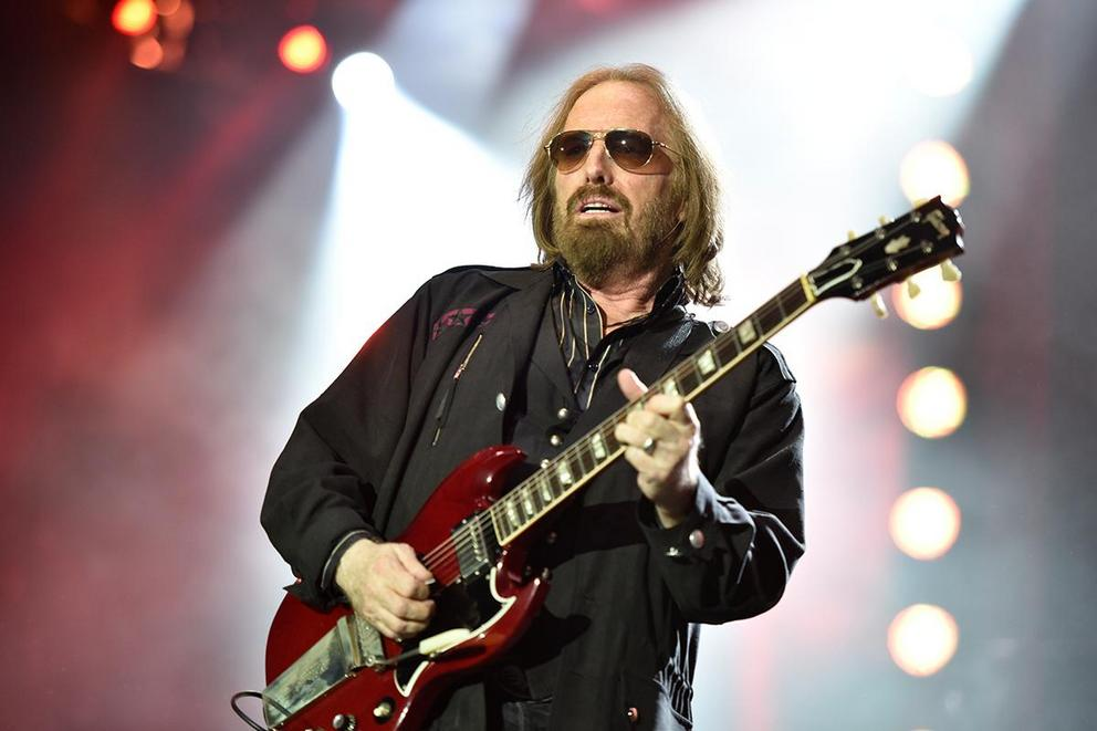 Tom Petty's most iconic hit: 'I Won't Back Down' or 'Free Fallin'?