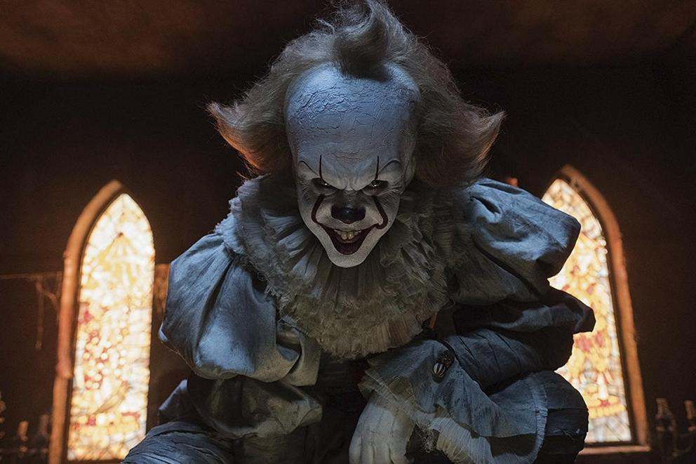Is the 'It' reboot overhyped?