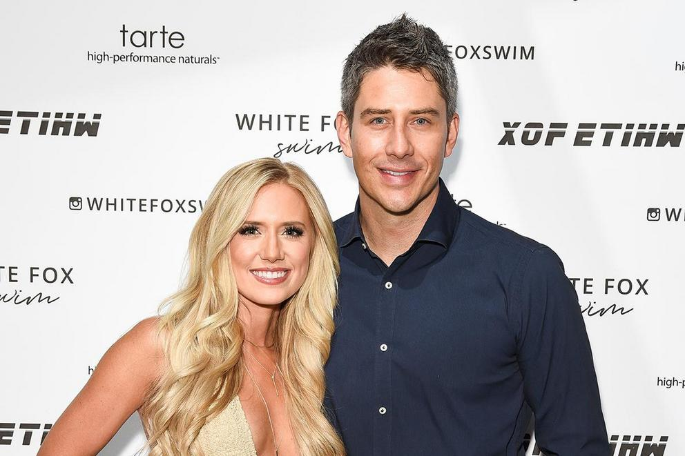 Is Arie Luyendyk Jr. and Lauren Burnham the worst couple from 'The Bachelor'?