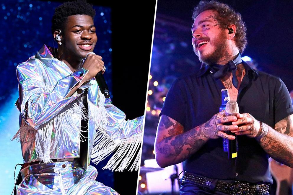 2019 Song of the Summer: 'Old Town Road' or 'Wow.'?