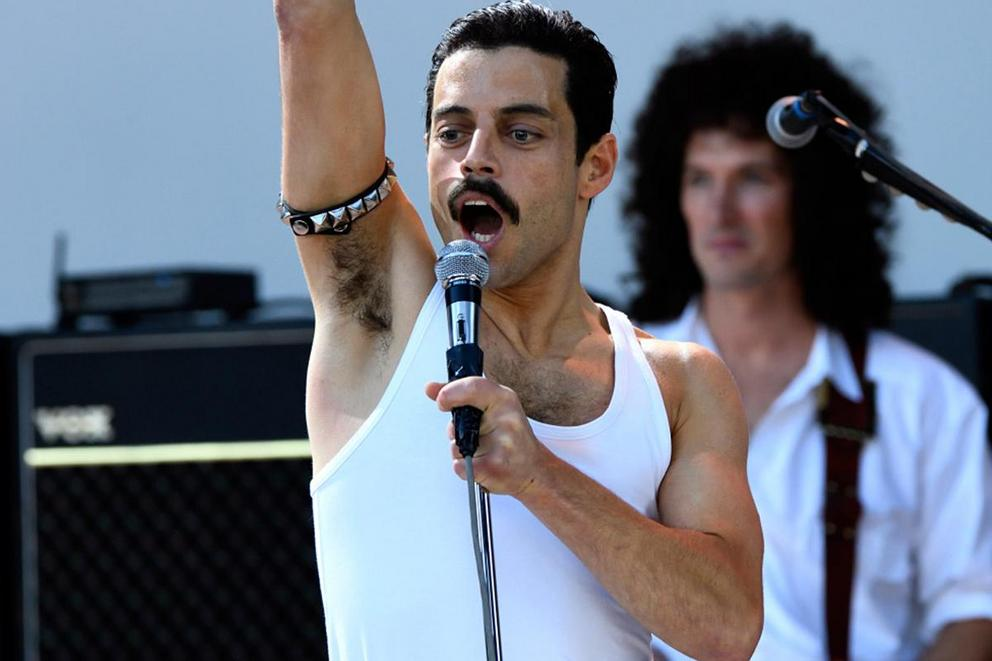 Will 'Bohemian Rhapsody' live up to the hype?