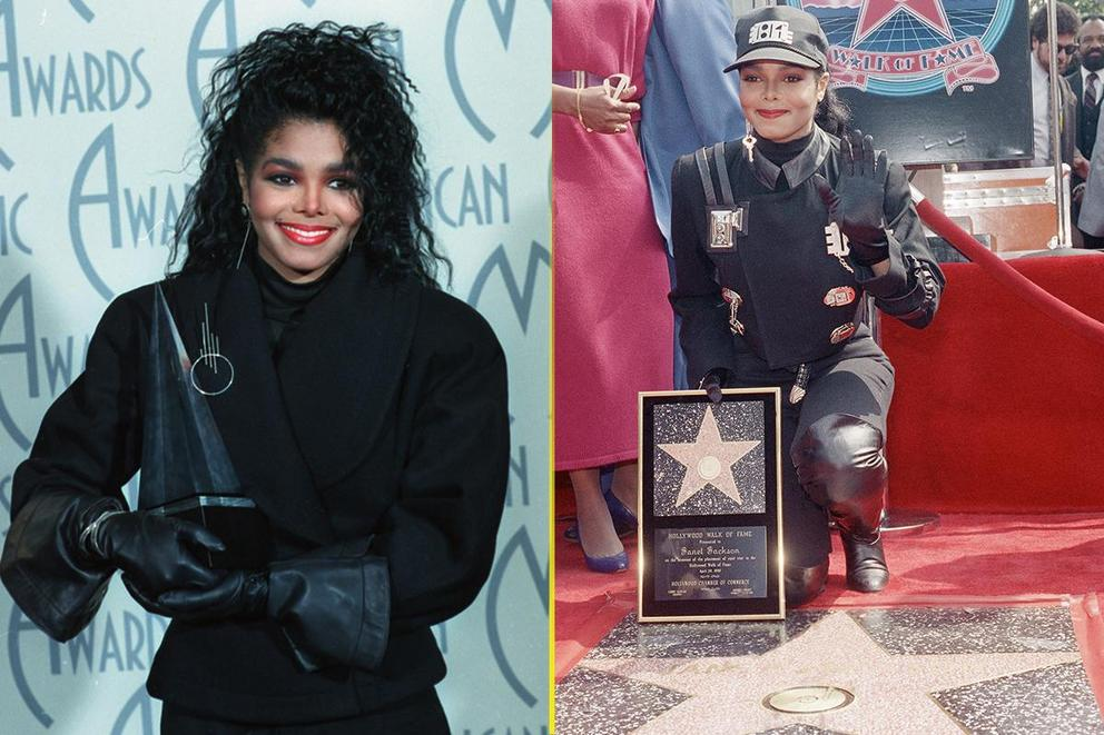 Janet Jackson's most iconic album: 'Control' or 'Rhythm Nation 1814'?