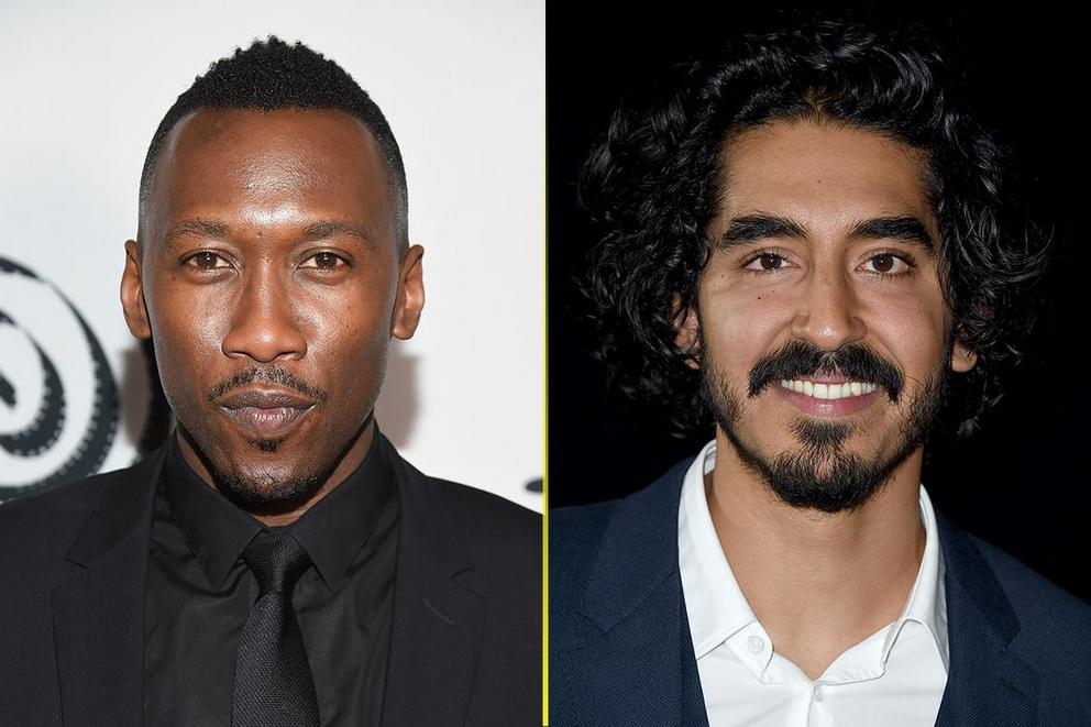 Who will win the Golden Globe for Best Supporting Actor: Mahershala Ali or Dev Patel?