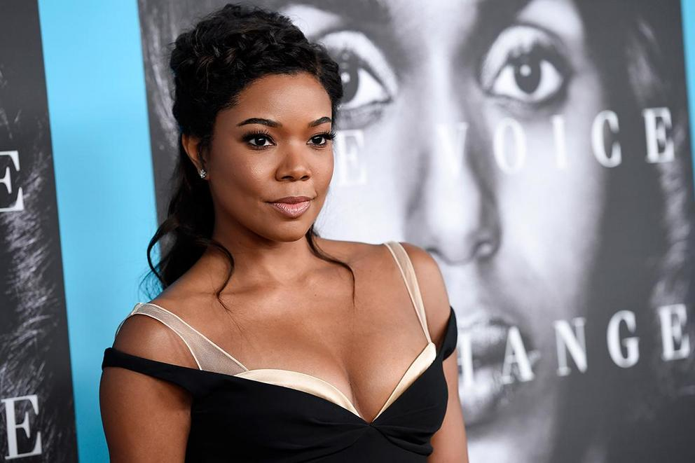Should Gabrielle Union reject or promote 'The Birth of a Nation'?