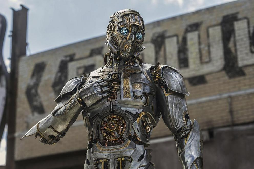 Is 'Transformers: The Last Knight' worth seeing?
