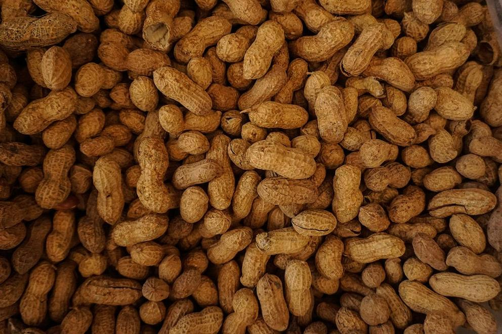 Which is better: Crunchy or creamy peanut butter?