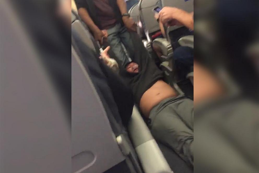 Is United the worst airline ever?