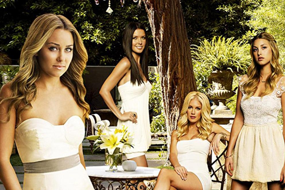 Should MTV reboot 'The Hills'?