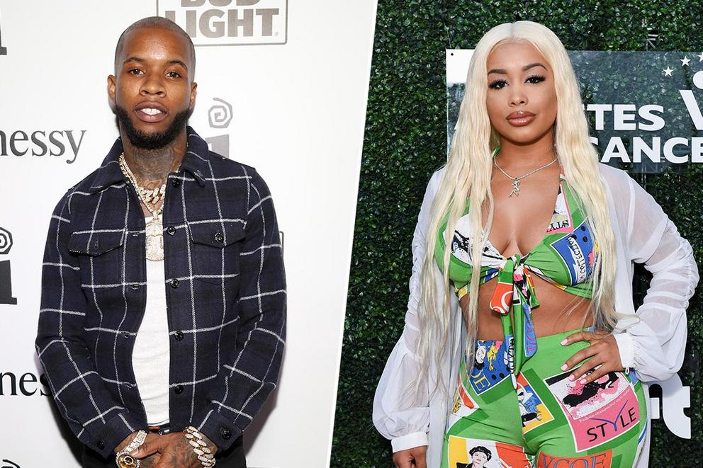 Whose side are you on: Tory Lanez or DreamDoll?