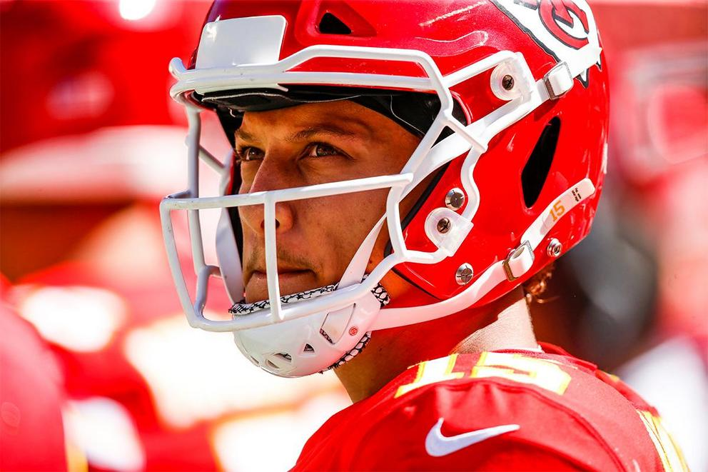 Is Patrick Mahomes a superstar or one-year wonder?