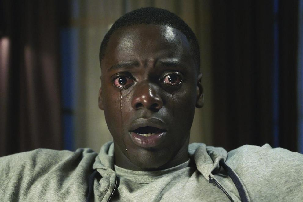 How should 'Get Out' be categorized for award shows?