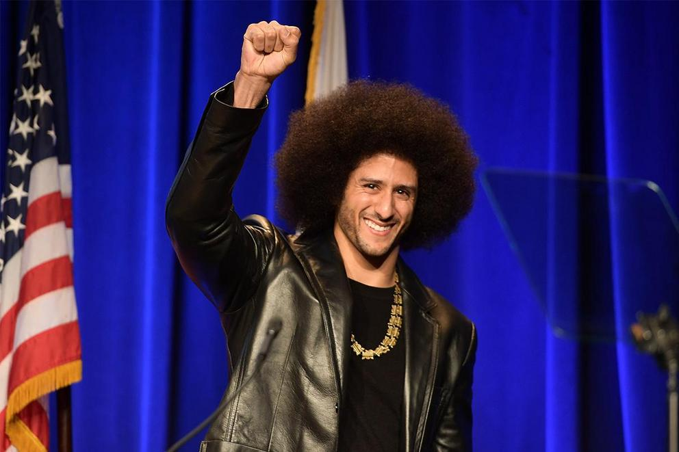 Did the NFL 'blackball' Colin Kaepernick?