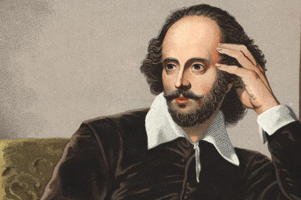 Is Shakespeare overrated?