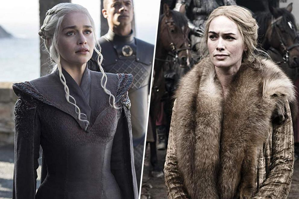 Favorite 'Game of Thrones' queen: Daenerys Targaryen or Cersei Lannister?