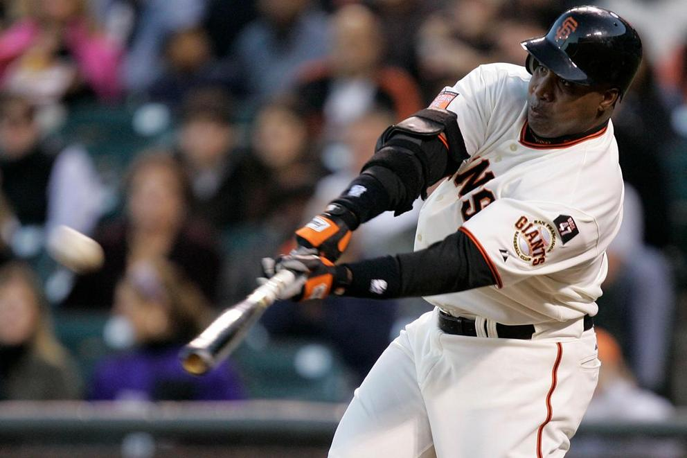 Does Barry Bonds deserve to be recognized as the home run king?