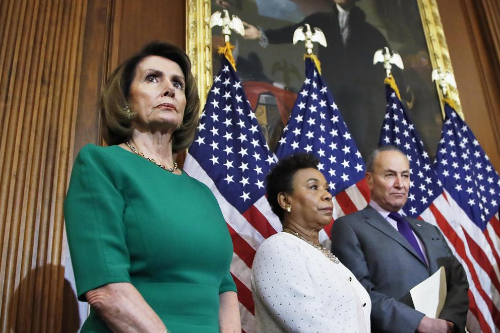 Is the Democratic Party no longer relevant?