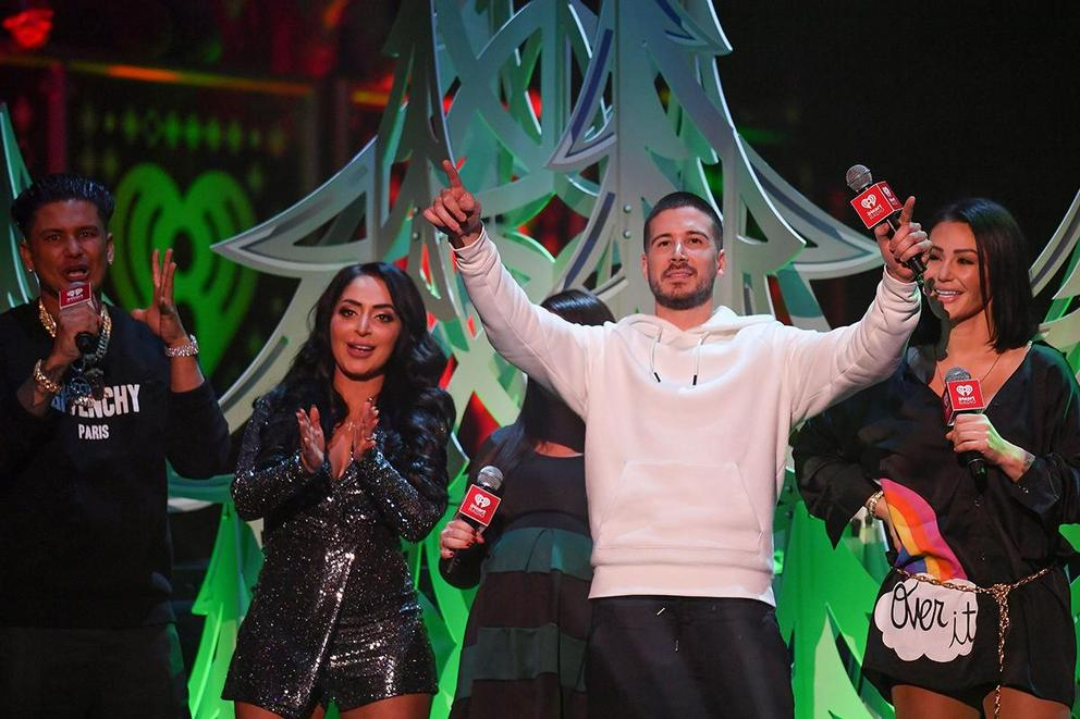 Should Vinny Guadagnino and Angelina Pivarnick from 'Jersey Shore' date?