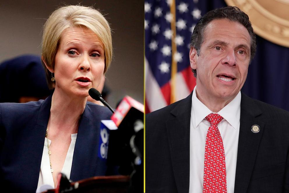 Cynthia Nixon vs. Andrew Cuomo: Who will win the New York governor race?