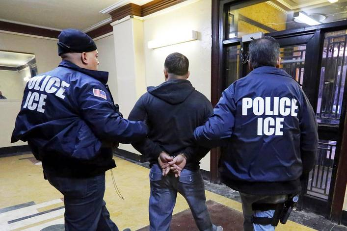 Do we really need a registry of crimes committed by undocumented immigrants?