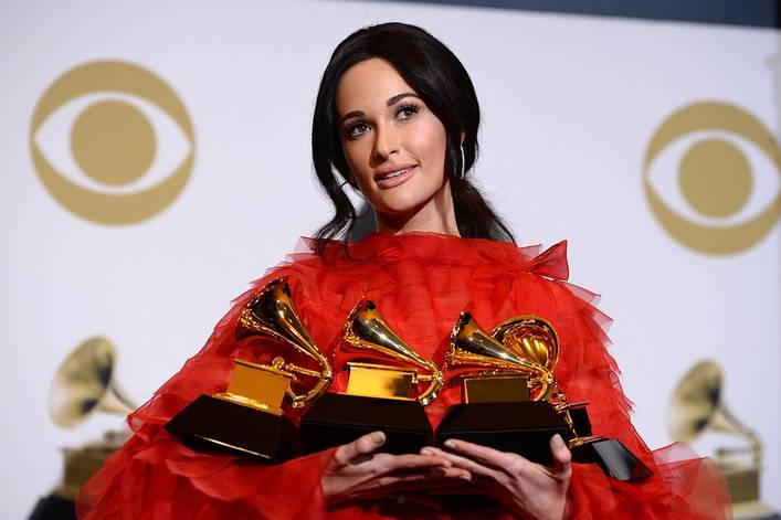 Did Kacey Musgraves deserve her Album of the Year win at the 2019 GRAMMYs?