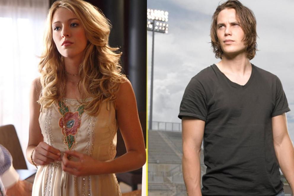 Which TV show do you want to come back: 'Gossip Girl' or 'Friday Night Lights'?