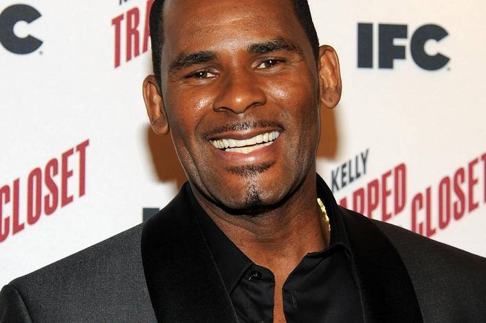 Should R. Kelly be prosecuted?