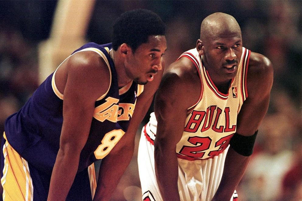 Best 1-on-1 NBA player ever: Kobe Bryant or Michael Jordan?