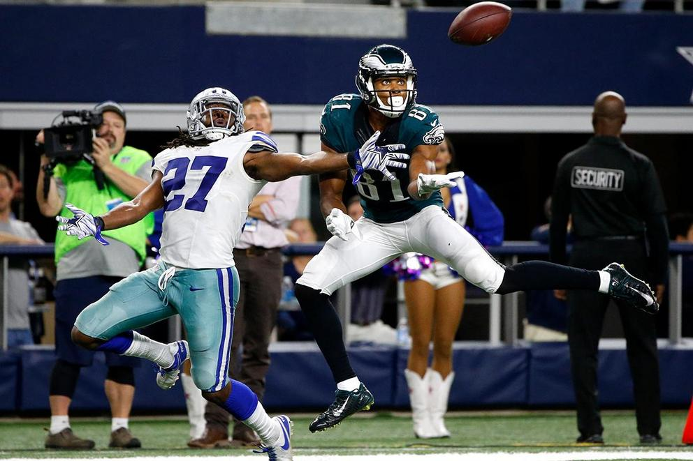 Will the Philadelphia Eagles regret trading Jordan Matthews?