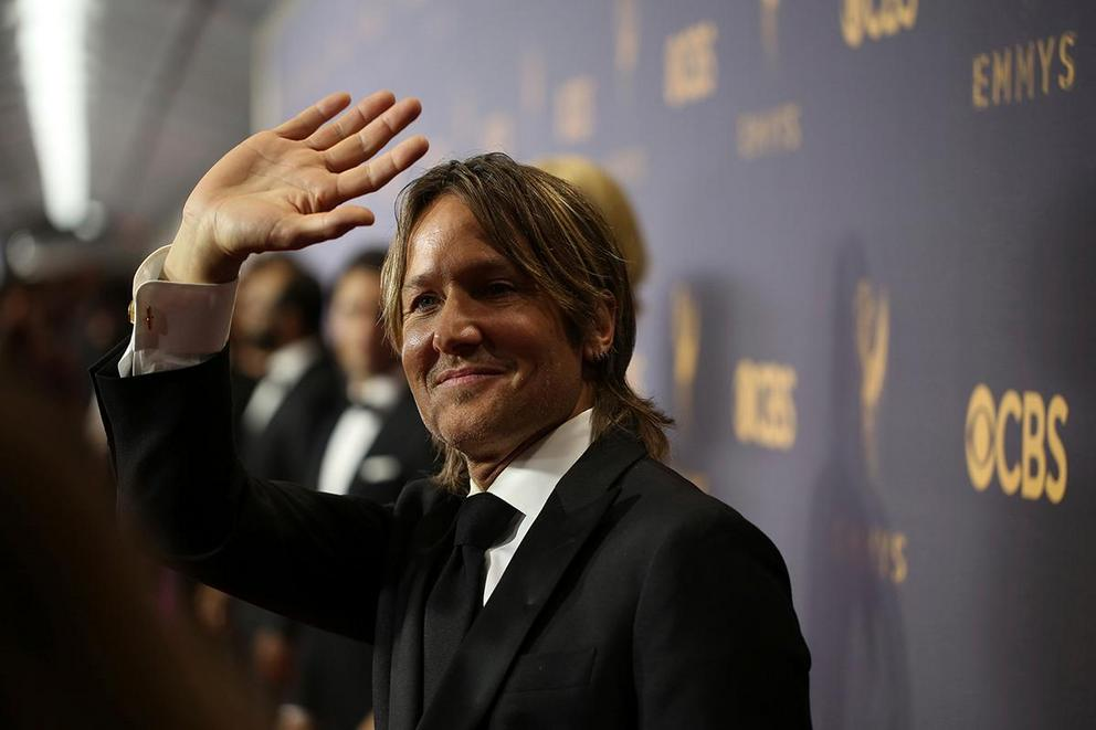 Keith Urban's best song: 'Stupid Boy' or 'Blue Ain't Your Color'?