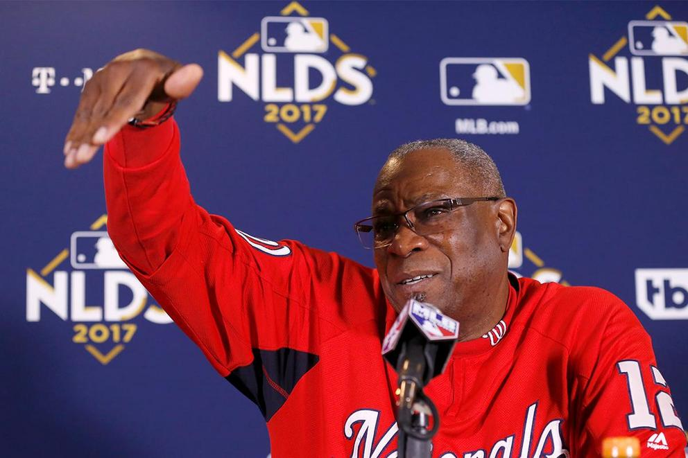 Did Dusty Baker deserve to be let go?