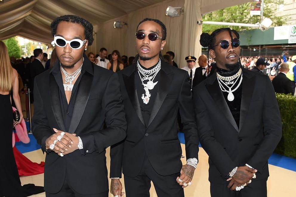 Is Migos' 'Culture II' lit or trash?
