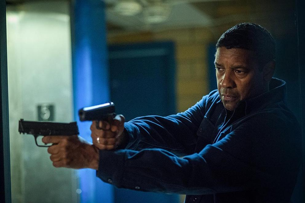 Is 'The Equalizer 2' worth watching?