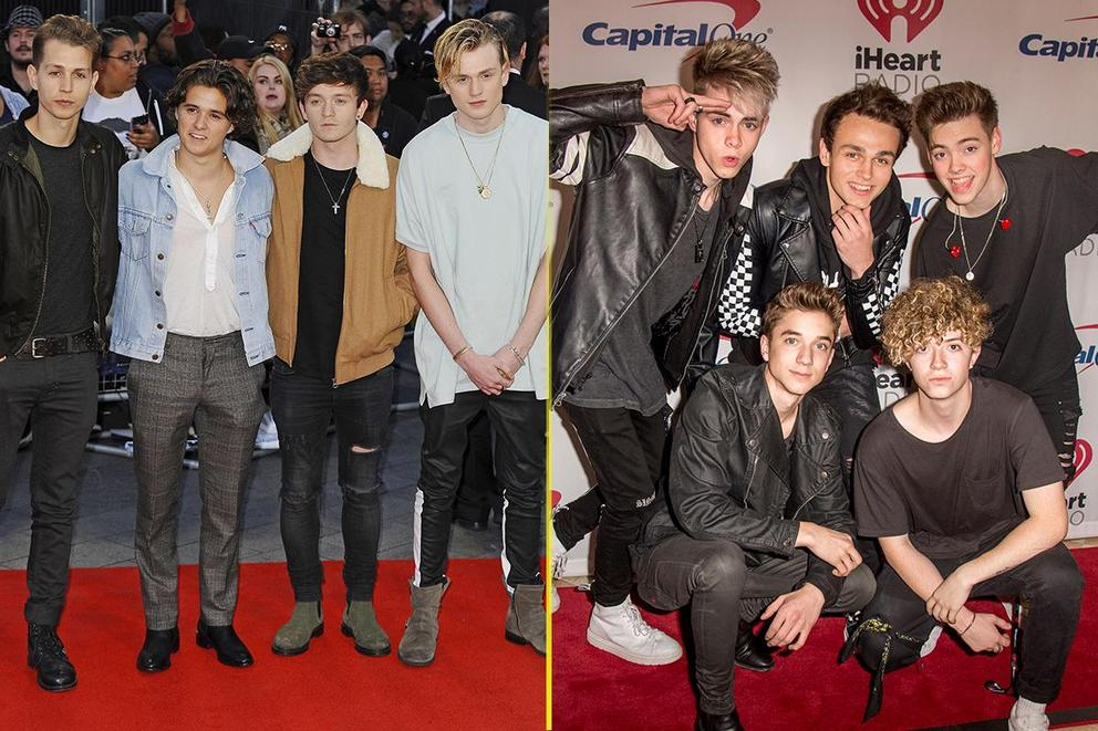 iHeartRadio Best Boy Band: The Vamps or Why Don't We?