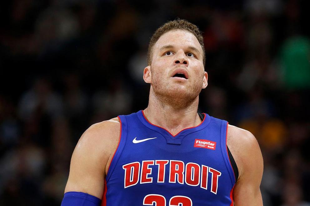 Is Blake Griffin paying too much in child support?