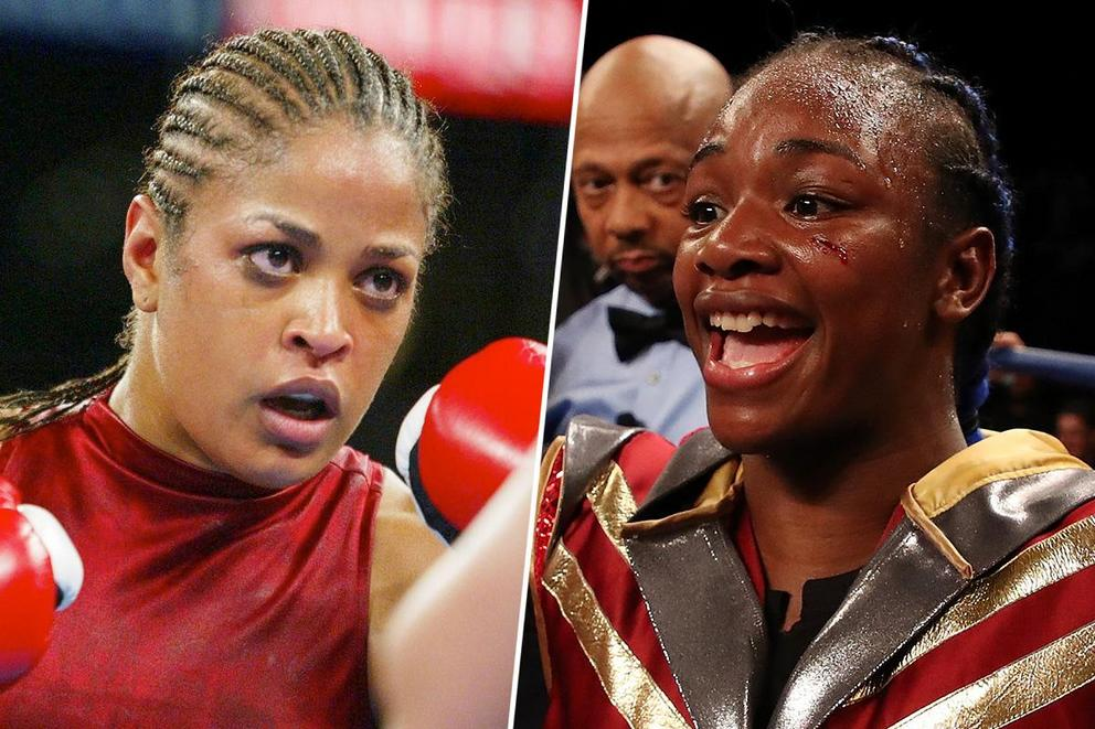 Who would win in a fight: Laila Ali or Claressa Shields?