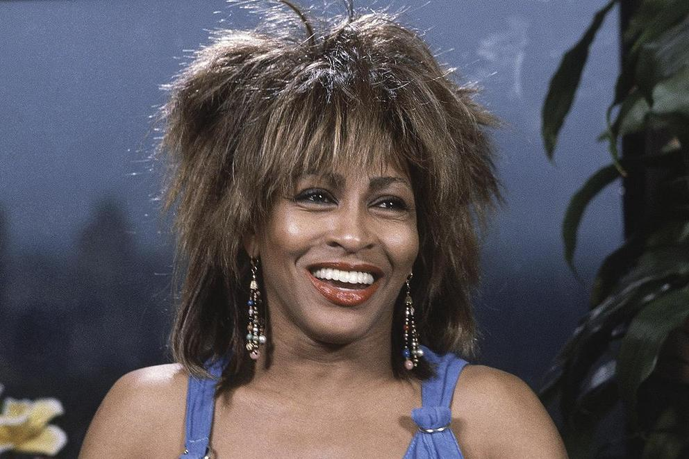Tina Turner's most iconic hit: 'Proud Mary' or 'What's Love Got to Do with It'?