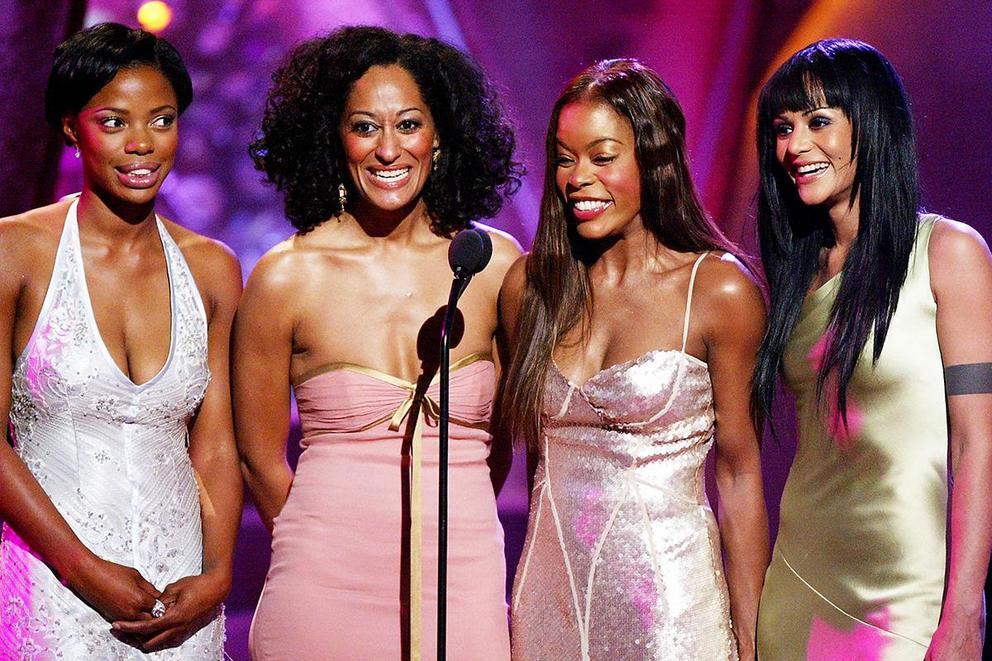 Is a 'Girlfriends' reunion movie really necessary?