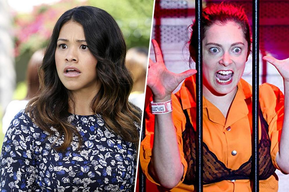 Which show will you miss the most: 'Jane the Virgin' or 'Crazy Ex-Girlfriend'?