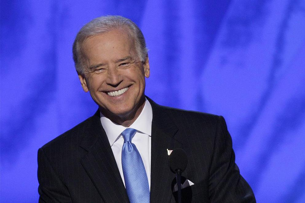 Should Joe Biden run for president in 2020?