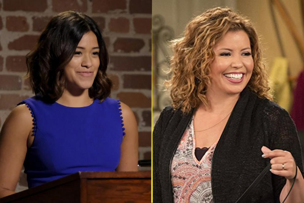 Favorite groundbreaking Latino show: 'Jane the Virgin' or 'One Day at a Time'?
