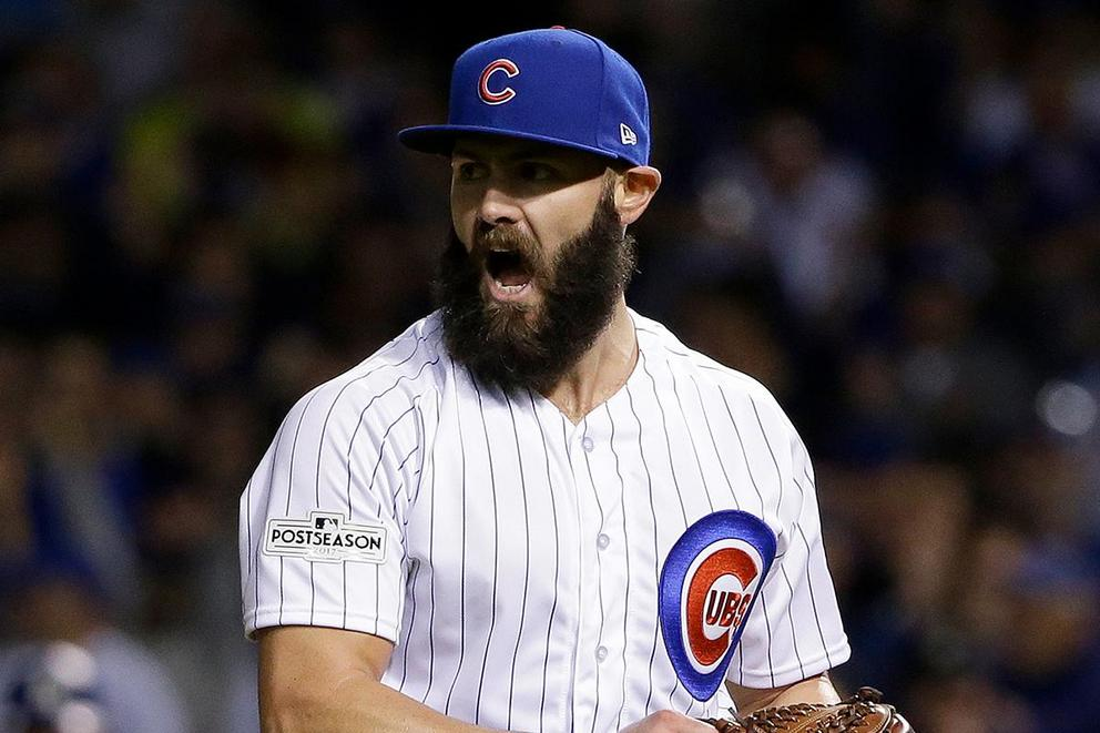 Can Jake Arrieta save the Philadelphia Phillies?