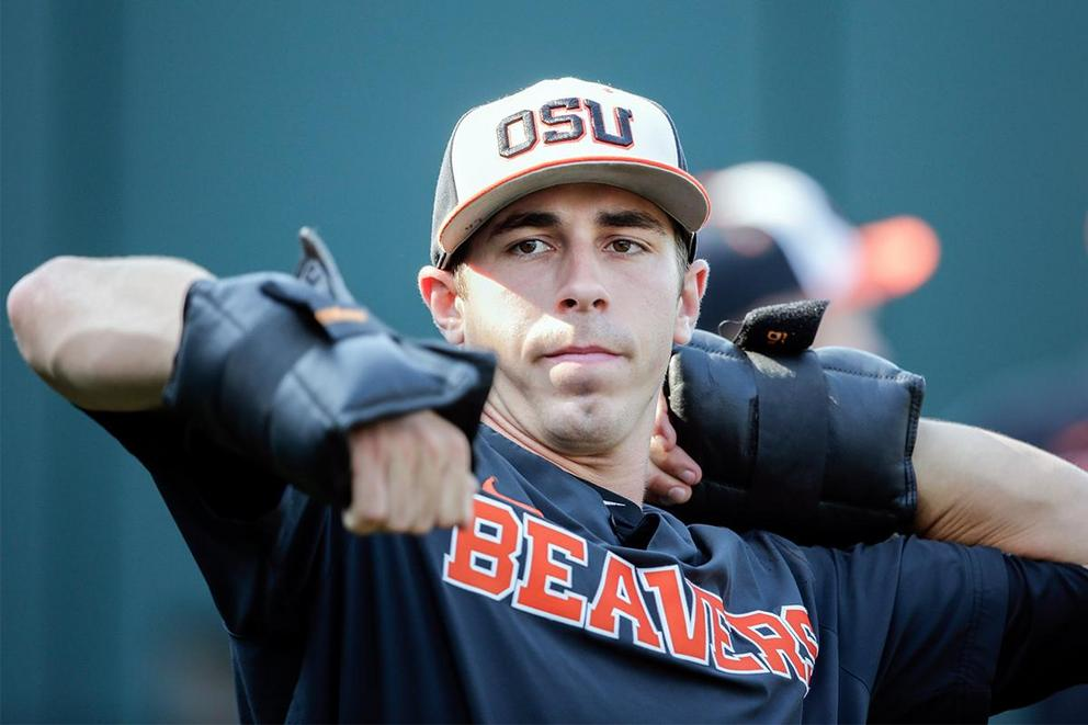 Does convicted sex offender Luke Heimlich deserve a shot at MLB?