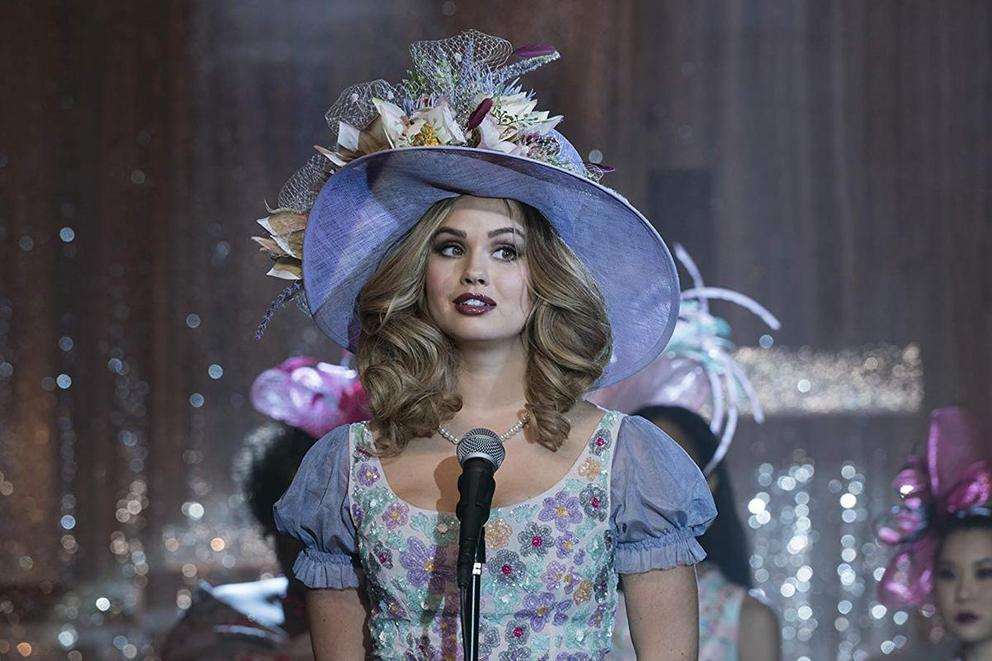 Should Netflix cancel 'Insatiable' for fat-shaming?