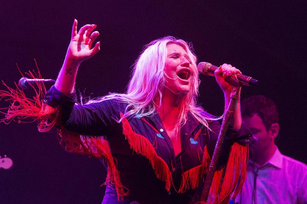 Is 'Praying' Kesha's best anthem yet?