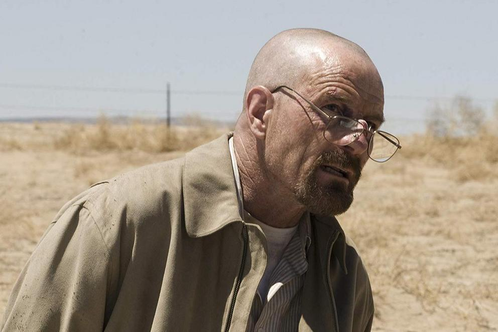 Does 'Breaking Bad' need a movie?