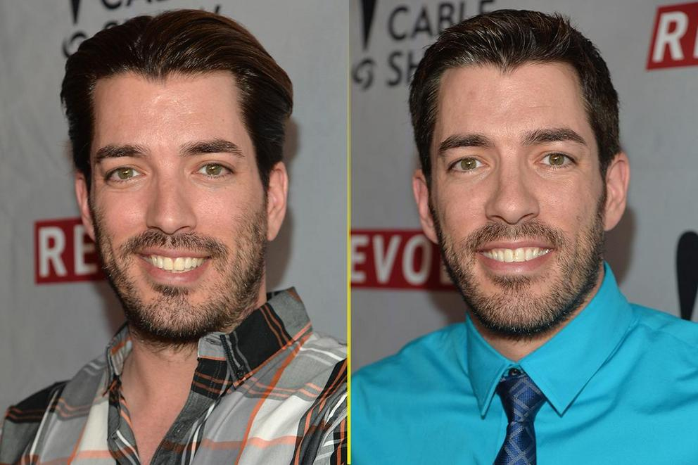 Which 'Property Brothers' twin is hotter: Jonathan Scott or Drew Scott?