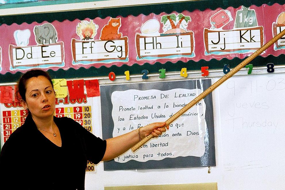 Should kids learn multiple languages in school?
