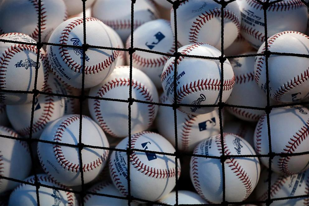 Is MLB 'juicing' baseballs?